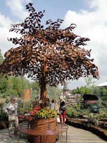 Der Schrottbaum
