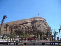 Arica: El Morro