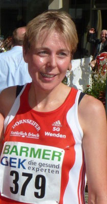 Ramona Wied