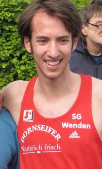Tim Arne Sidenstein