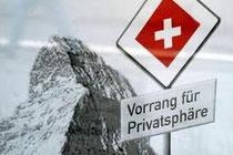 Schweizer Bankkundengeheimnis, ein weiterer Wettbewerbsnachteil der Schweizer Realindustrie