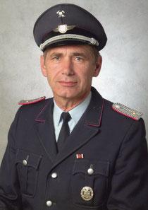 Wilfried Burmester von 2001 - 2003