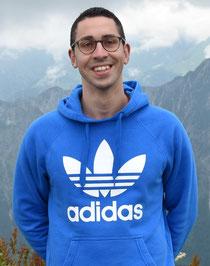 Jugendleiter des FSV Johannes Moritz