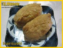 Inarisushi