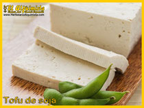 Tofu Tipos de corte e ingredientes en la Cocina Japonesa - Herbolario El Alquimista Arrecife Lanzarote