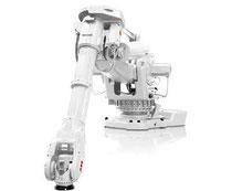 Housse de protection pour robot ABB IRB 6660 hdpr