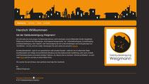 Startseite www.gebaeudereinigung-weigmann.de