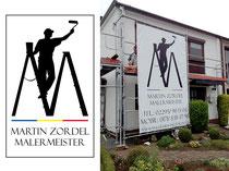 Logo Martin Zordel