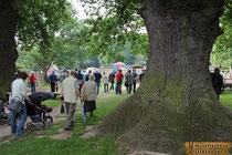 20 Jahre Haustierpark Lelkendorf 24.06.2012
