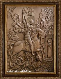 Резные иконы Киев