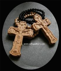 Крест в автомобиль