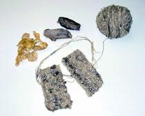 クリキュラとアタカスの紬糸