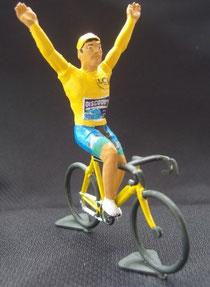 Alberto Contador  Tour de France 2007
