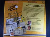 Les trésors officiels - Le Tour de France