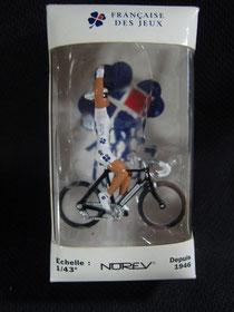 Cycliste Française des Jeux Tour de France 2004