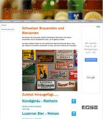 SchweizerBier.com