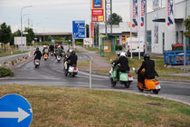TCSC on the Streets of Pannonia!