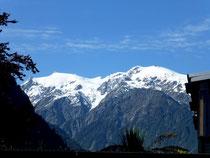 Franz-Joseph Glacier