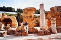 Cartago -Tunicia (Túnez)
