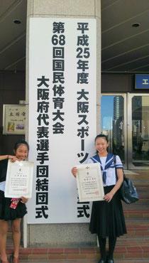 大阪スポーツ賞