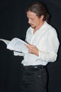 Solinger Tageblatt vom 29.10.2012 - von Karl-Rainer Broch