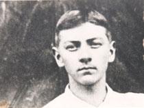 Adolf Krapf 1917