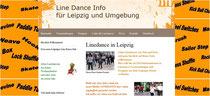 Line Dance Info Leipzig