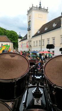 Klostermarkt 1.Mai 2016