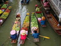 Ferien in Thailand