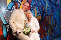 Hochzeits Portraits