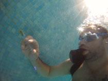 recherche de fuite en piscine
