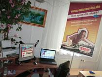 Hier wird die Homepage von www.radiosaw-fan.de und www.radiosaw-fan-dancer.de erstellt!