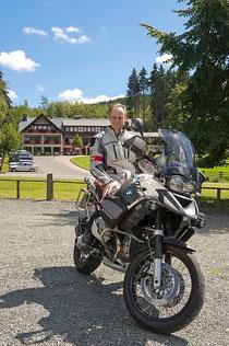 sauerland motorradtouren:
