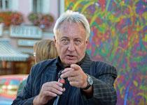 Prof. Günther Frank