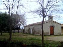 Chiesetta di San Lussorio
