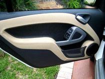Tapicer a automotriz tapizados para autos tapizados para - Tapizados de coches en sevilla ...