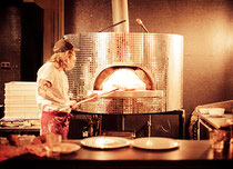 Top 5 Italian restaurants in Berlin