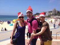 Merry Christmas mates!
