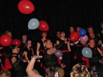 Concert des Arlène's en juin 2012