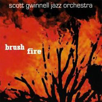Brush Fire, available from CDBaby