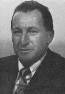 """Adolf Maucher aus Kümmerazhofen war Vorstand von 1966 bis 1968. Gleich im 1. Jahr organisierte er das """"Waldfest"""" in Kümmerazhofen, das sich lange Zeit großer Beliebtheit erfreute."""