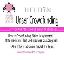 Start Crowdfunding