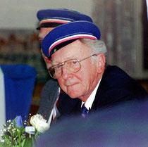 Dr. Gerhard Opitz im Flaven Couleur
