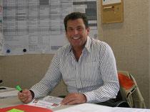 Bernd Schmitz, Fraktionsvorsitzender