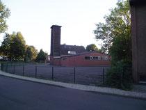 Altes Feuerwehrhaus in Weisweiler