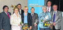 CDU-Eschweiler ehrt langjährige Mitglieder