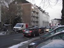 Hehlrather Straße
