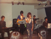 iris 7th Live