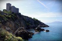 Südliche Toskanaküste