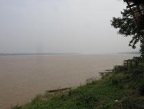 Mekong River, Ubon Ratchathani province